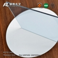 Anti static pvc sheet for aluminium
