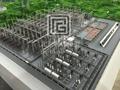 新能源電力設備模型 3