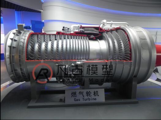電力沙盤模型圖片 4