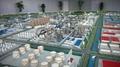 清洁能源电力沙盘模型 3