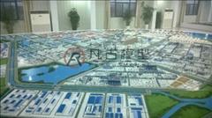 化工沙盤模型