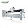 ATC stone cnc router  Stone engraving machine