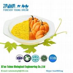 100% Natural Food Grade Freeze Dried Pumpkin Powder