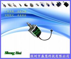 智能鎖SH-P0837打印機電磁鐵