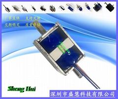 电动车锁双向保持式SH-K1139