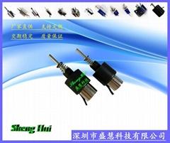 圓管電磁鐵SH-T2028機械測試設備