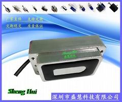 方形吸盤電磁鐵SH-H1004843廠家專業定製
