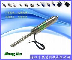 大行程圓管電磁鐵|SH-T2075機器專用