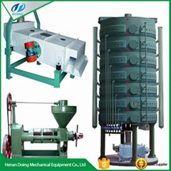 sunflower oil processing machine south africa