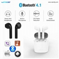 CESMFG Wholesale Apple IPhone Wireless Bluetooth Headphone Earpod Headset