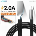 CESMFG Wholesale TypeC Micro Lightning Cables for IPhone and Samsung or others