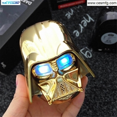 CESMFG Wholesale Star War Movie Cell Mobile Phone Power Bank for IPhone Samsung