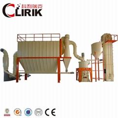 Hot Sale Bentonite Clay Powder Grinding Mill