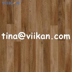 2018 New Design Laminated Wood Grain Flooring Paper