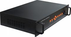 HDMI/VGA/BNC、USB播放、180度旋轉高清畫面拼接器