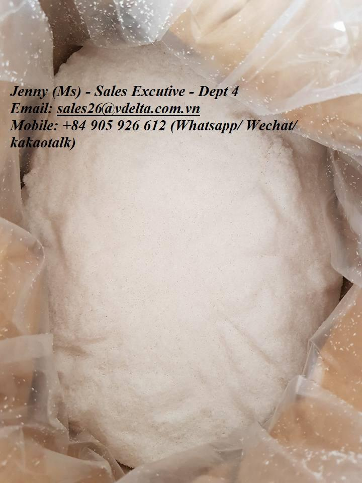LOW FAT DESICCATED COCONUT IN BULK  3