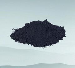 污水处理木质粉状活性炭
