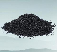 水处理过滤用椰壳活性炭