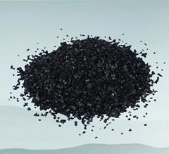 纯净水过滤水处理净化椰壳活性炭
