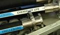 UPEX黑色导电化学输送用橡胶