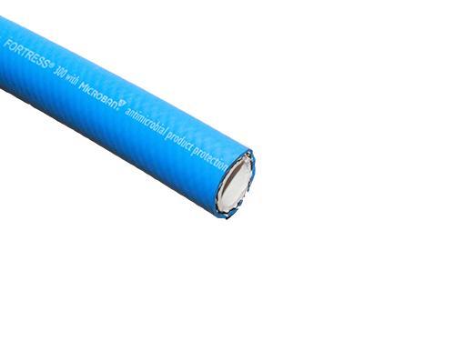 BlueFortress 食品级抗菌橡胶清洗管 2