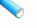 BlueFortress 食品级抗菌橡胶清洗管 3