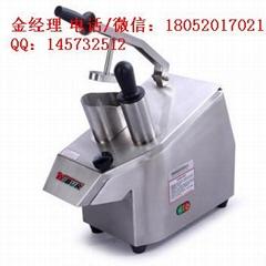 威尔宝QSM203A型切菜机