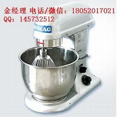 新麦SL-5L奶油机