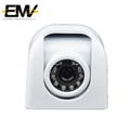 POE 1080P 720P Network IP Side View Camera