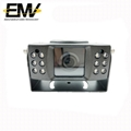 Audio Rear View Reversing Camera