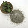 Iron casting foundry material slag