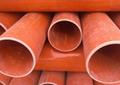 湖南PVC-C高壓電力管電纜管穿線管50 1