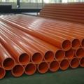 湖南PVC-C高壓電力管電纜管穿線管50 4
