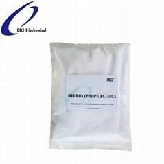 SBECD/Sulfobutyl ether b