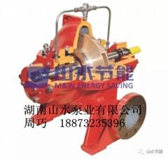 XSF消防泵