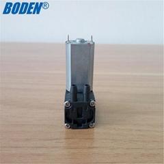 Hot sale mini air pump diaphragm vacuum pump diy BD-01 DC 3V 6V 12V