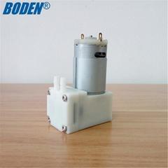 DC brush 6V 12V 24V mini vacuum pump diaphragm pump for OEMs