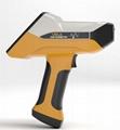 LIBS laser metal analyzer spectrometer for metal analysis in Industrial Field