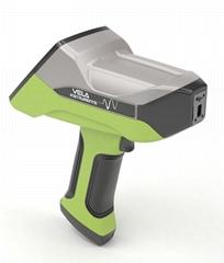 Laser LIBS metal analyzer Spectrometer