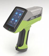 LIBS Analyzer Metal Spectrometer Laser Induced Breakdown Spectroscopy