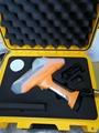Handheld LIBS Laser Metal Analyzer for Aluminium Alloy detecting HP-VELA001