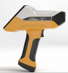 LIBS Spectrometer Laser Metal Analyzer for Rapid Alloy detection