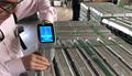 Handheld LIBS Spectrometer Laser Metal