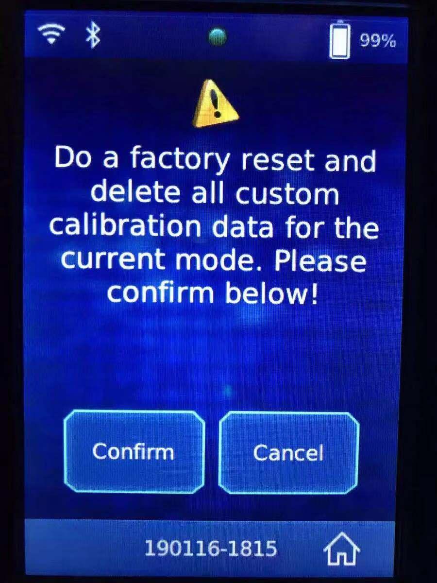 HP-VELA001 LIBS for Alloy detecting