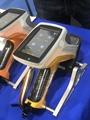 LIBS Metal Analyzer HP-VELA001 was shown at 10th SIAF Guangzhou Fair