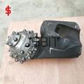 tricone roller bit IADC637