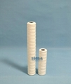 Bleached Cotton String Wound Cartridges
