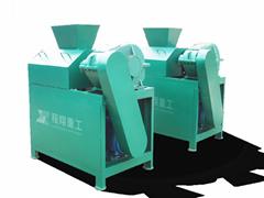 Phosphate fertilizer automatic pellet machine