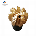 7 PDC Bits for well drilling