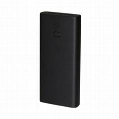 6700mAh dual USB power b